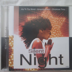 Various - Silent Night _ cd, compilatie, EU - Muzica Sarbatori
