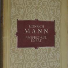 Cumpara ieftin Heinrich Mann Profesorul Unrat