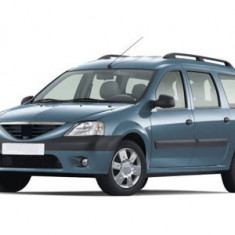 Bare longitudinale portbagaj compatibile Dacia Logan MCV - Bare Auto longitudinale
