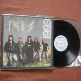 IRIS : 1993 (1993) (vinil destul de rar, nu ca celelalte Iris-uri!)