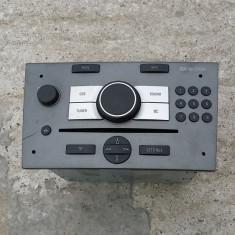 CD Player Opel Vectra C BLAUPUNKT ORIGINAL CDC 40 - CD Player MP3 auto