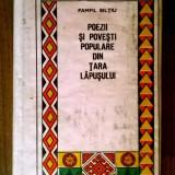 Pamfil Biltiu – Poezii si povesti populare din Tara Lapusului