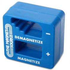 Magnetizator / Demagnetizator unelte
