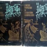 I.C.Chitimia, D.Simonescu – Cartile populare in literatura romaneasca {2 volume}