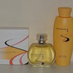 Set parfum Pseudonym 2 - pentru femei - produs NOU original LR