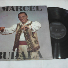 DISC VINIL LP MARCEL BUDALA ACORDEON RARITATE!!EPE02573 - Muzica Lautareasca