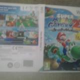 Super Mario Galaxy 2 - Joc Wii  (GameLand )