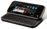 TELEFON NOKIA N97 MINI, Negru, Neblocat, Smartphone