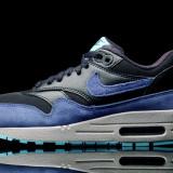 ADIDASI ORIGINALI 100% NIKE AIR MAX 1 din germania Nr 38 - Adidasi dama Nike, Culoare: Din imagine