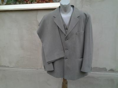 Kovacs, costum barbat mar. 56 / XXXL foto