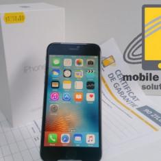 iPhone 6 Apple 16GB Space Grey Refurbished! Factura si Garantie !, Gri, Neblocat