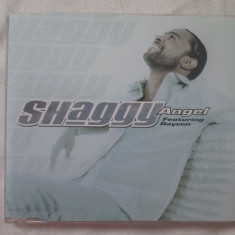 Shaggy Featuring Rayvon ‎– Angel _ maxi cd, EU - Muzica Reggae