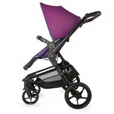 Sistem modular Coccolle Girasole 2in1 violet - Carucior copii 2 in 1
