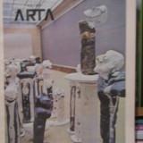 REVISTA ARTA NR.4/5/1990