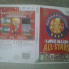 Super MArio All Stars - Wii