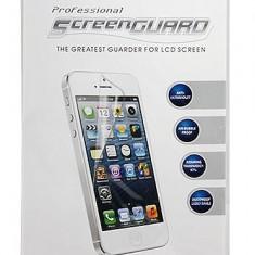 Folie protectie universala pentru telefon 7 inch - Folie de protectie