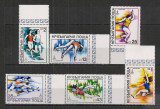 Bulgaria.1979 Olimpiada de vara MOSCOVA  SB.347a