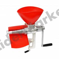 Storcator de rosii din fonta pentru bulion - masina de tocat