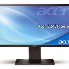 Monitor second hand Acer V243H Led 24 inch