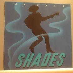 J.J.CALE - SHADES (1980/ARIOLA REC/RFG) - Vinil /BLUES - ROCK/IMPECABIL(M-) - Muzica Blues
