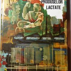 CATALOGUL PRODUSELOR LACTATE - CATALOG PUBICITAR -