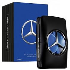 Mercedes-Benz Mercedes-Benz Man EDT 100 ml pentru barbati, Apa de toaleta