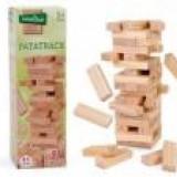 Joc de lemn Patatrack Turnul Instabil