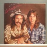 BELLAMY BROTHERS - BEAUTIFUL BROTHERS (1978/WARNER/RFG) - Vinil / ROCK/IMPECABIL