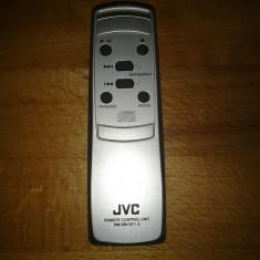 JVC telecomanda RM - SRCST1 A - Telecomanda aparatura audio
