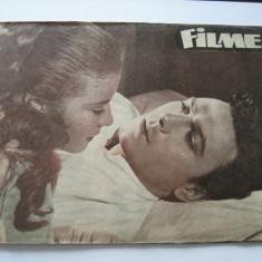 Film / Cinema - Filme noi - program (nr. 6)