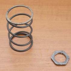 Arc si piulita ambreiaj scuter chinezesc 4 timpi 49cc - Variomatic Moto