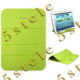 "Husa Pouch Universal Samsung Tab 7"" - 8"" Original Verde"