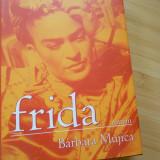BARBARA MUJICA--FRIDA - ROMAN