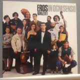 EROS RAMAZZOTTI - IN OGNI SENSO (1990/BMG REC/RFG) - Vinil /POP /IMPECABIL