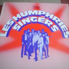 LES HUMPHRIES SINGERS disc vinyl lp muzica pop rock, VINIL