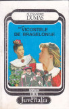 ALEXANDRE DUMAS - VICONTELE DE BRAGELONNE VOLUMUL 5