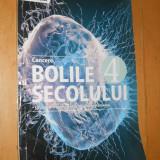 CANCERE - BOLILE SECOLULUI VOL 4 - CRISTINA BALANESCU