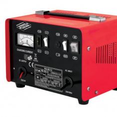 129964- Redresor auto 14 Amp pentru baterii de 12 V si 24 V Raider Power Tools