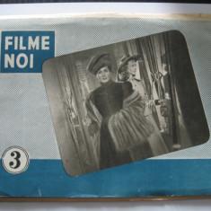Film / Cinema - Filme noi - program (nr. 3)