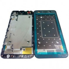 Carcasa rama display Huawei Y6 Originala Neagra