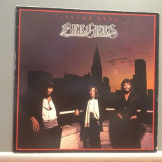 BEE GEES - LIVING EYES (1981/RSO REC /RFG) - Vinil /POP /IMPECABIL - Muzica Pop universal records