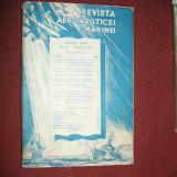 Revista aeronauticei(aeronauticii) si a marinei - anul 1939 - nr. 5