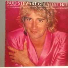 ROD STEWART - GREATEST HITS (1979/WARNER REC/RFG) - Vinil /Vinyl/IMPECABIL(NM) - Muzica Pop