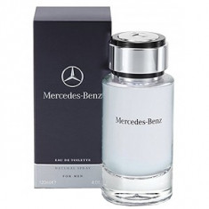 Mercedes-Benz Mercedes-Benz For Men EDT 25 ml pentru barbati