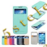 Husa Mercury window Samsung Galaxy S4 I9505 Mint Blister