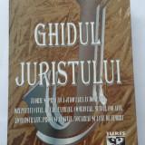 GHIDUL JURISTULUI, TEORIE SI PRACTICA JUDICIARA IN DOMENIUL DREPTULUI CIVIL - Carte Drept penal