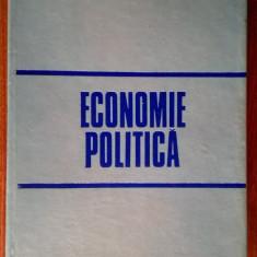 Economie politica {1974, Manual}