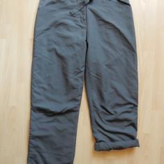 Pantaloni Crane Sports; marime L (44/46), vezi dimensiuni; impecabili, ca noi - Pantaloni dama, Marime: L, Culoare: Din imagine
