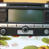 CD VW NAVIGATIE MP3 APROAPE NOU ADUS DIN GERMANIA - Navigatie auto Blaupunkt, Volkswagen