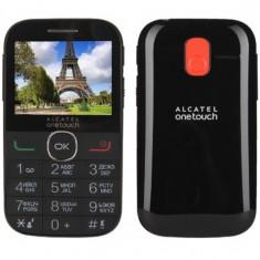 Telefon Alcatel One Touch 20.04G albe negre sigilate / garantie / lb romana, Negru, 8GB, Neblocat, Fara procesor, Nu se aplica